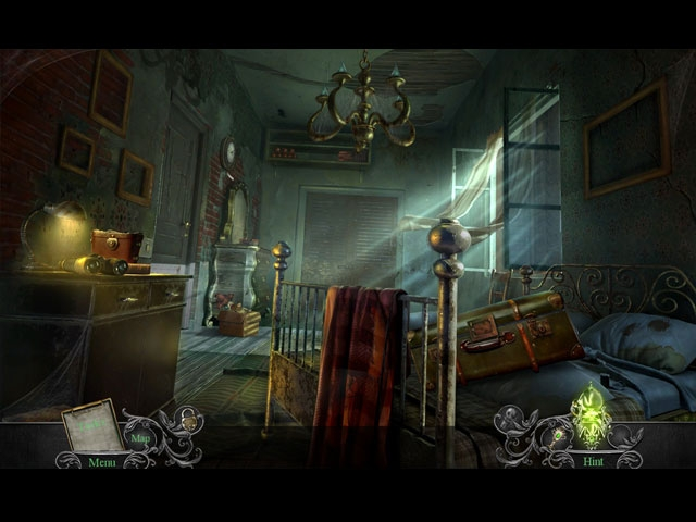 Phantasmat: Insidious Dreams Screenshot
