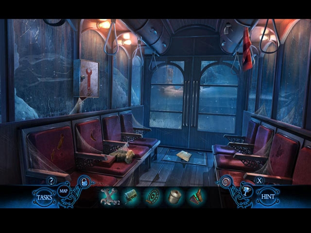 Phantasmat: Reign of Shadows Screenshot