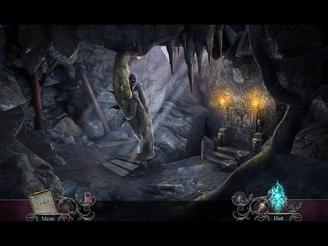 Phantasmat: Remains of Buried Memories Collector's Edition Screenshot