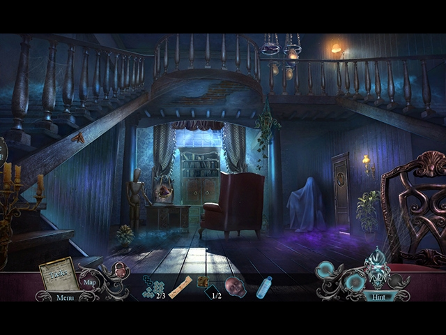 Phantasmat: Remains of Buried Memories Screenshot