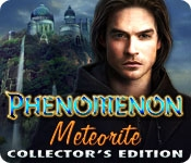 Phenomenon: Meteorite Collector's Edition
