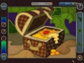 Pirate Mosaic Puzzle: Caribbean Treasures, screenshot #2