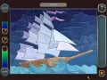 Pirate Mosaic Puzzle: Caribbean Treasures, screenshot #3