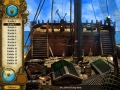 Pirate Mysteries: A Tale of Monkeys, Masks, and Hidden Objects, screenshot #1