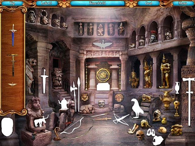 Pirateville Screenshot