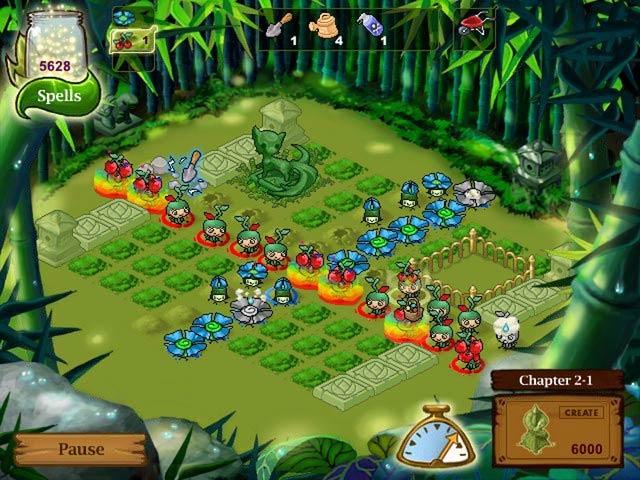 Plantasia Screenshot