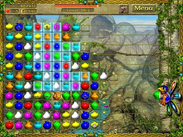 Plumeboom: The First Chapter Screenshot