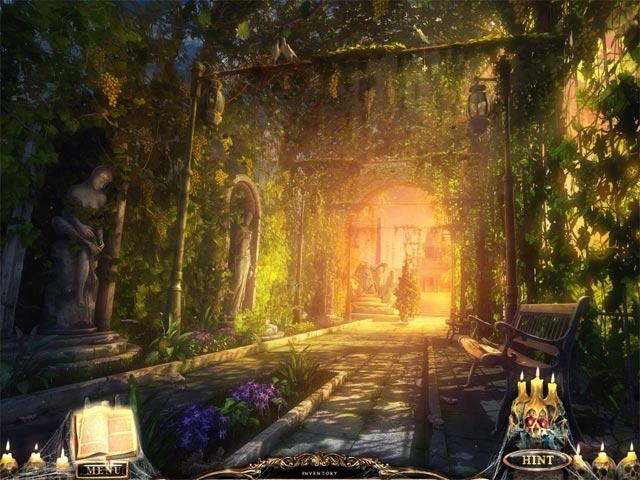 Portal of Evil: Stolen Runes Screenshot