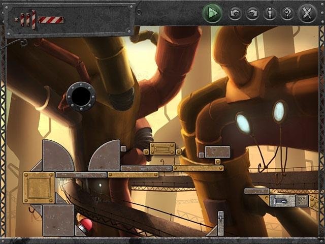Professor Heinz Wolff's Gravity Screenshot