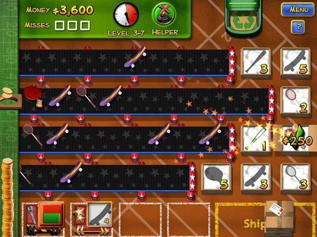 Profitville Screenshot