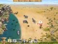 Project Rescue Africa, screenshot #1