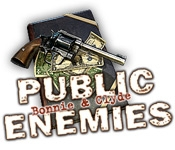 Public Enemies: Bonnie and Clyde