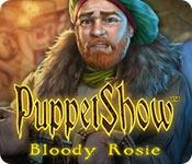 PuppetShow: Bloody Rosie