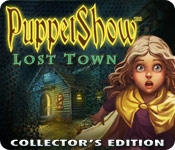PuppetShow: Lost Town Collector's Edition