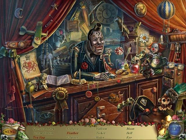 Puppetshow: Return to Joyville Screenshot