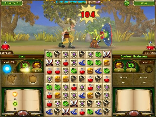 Puzzle Hero Screenshot