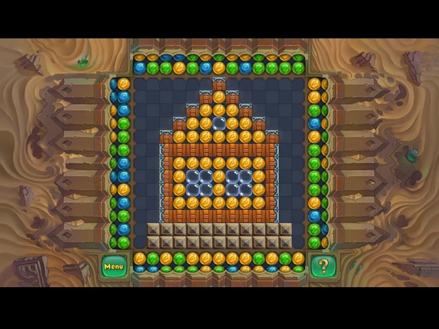 Quadrium Screenshot