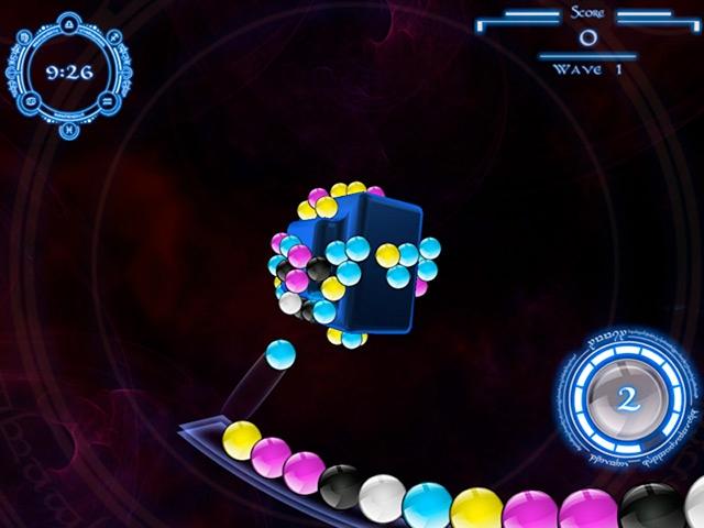 Quantz Screenshot