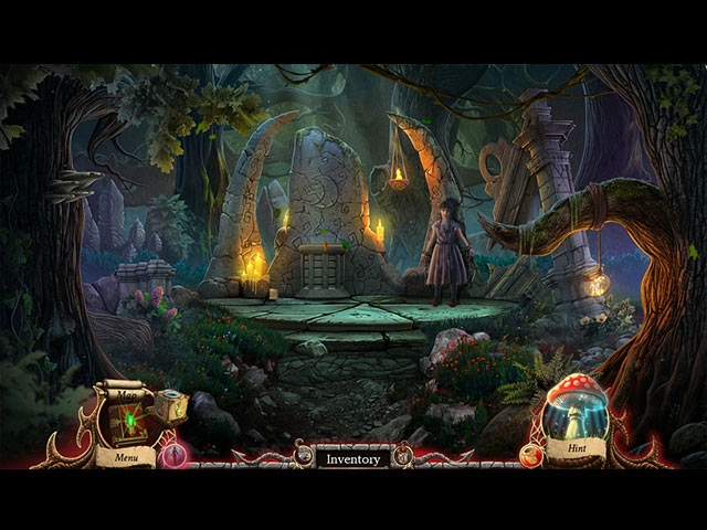 Queen's Quest 2: Stories of Forgotten Past Collector's Edition Screenshot