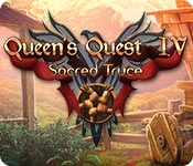 Queen's Quest IV: Sacred Truce