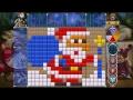 Rainbow Mosaics 10: Christmas Helper, screenshot #2