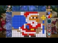 Rainbow Mosaics 10: Christmas Helper, screenshot #2