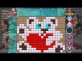 Rainbow Mosaics 11: Helper's Valentine, screenshot #2