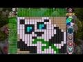 Rainbow Mosaics: Garden Helper, screenshot #1