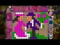 Rainbow Mosaics: Garden Helper, screenshot #2