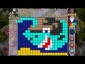 Rainbow Mosaics: Garden Helper, screenshot #3