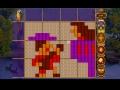 Rainbow Mosaics: Treasure Trip, screenshot #1