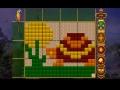 Rainbow Mosaics: Treasure Trip, screenshot #2