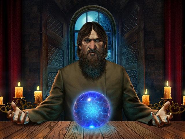 Rasputin's Curse Screenshot