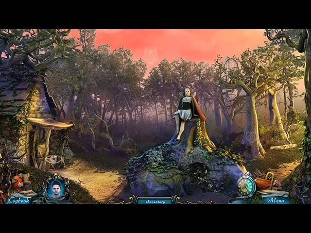 Red Riding Hood: Star-Crossed Lovers Screenshot