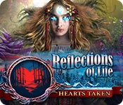 Reflections of Life: Hearts Taken