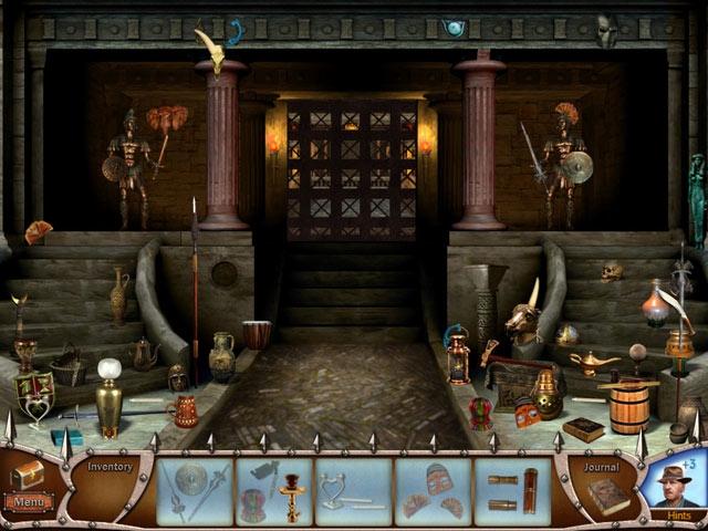Relic Hunt Screenshot