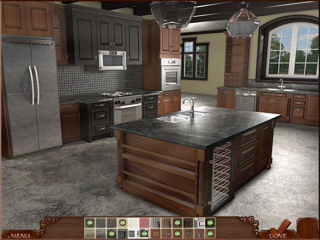 Renovate & Relocate: Boston Screenshot