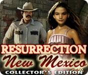 Resurrection, New Mexico Collector's Edition