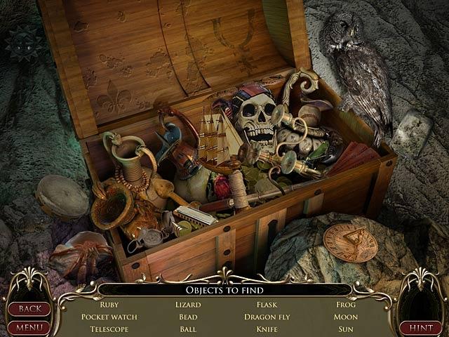 Resurrection, New Mexico Collector's Edition Screenshot