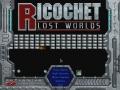 Ricochet Lost Worlds, screenshot #3