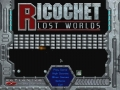 Ricochet Lost Worlds, screenshot #3