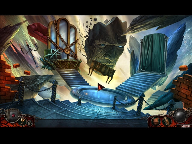 Rite of Passage: Deck of Fates Collector's Edition Screenshot
