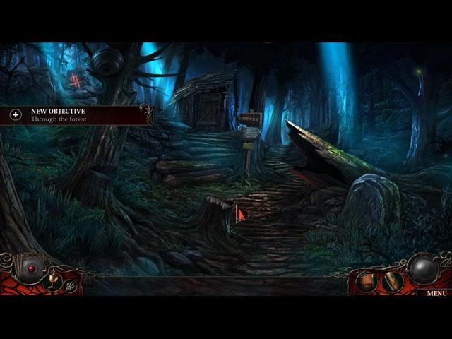 Rite of Passage: Deck of Fates Screenshot