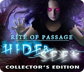 Rite of Passage: Hide and Seek Collector's Edition