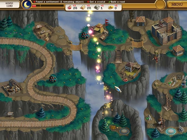 Roads of Rome II Screenshot