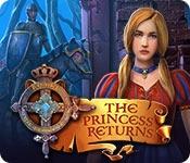 Royal Detective: The Princess Returns
