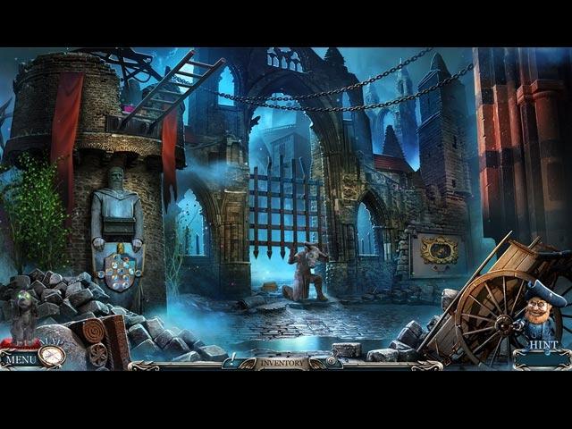 Royal Detective: The Princess Returns Screenshot