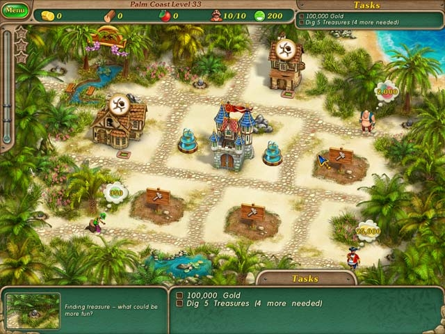 Royal Envoy 2 Screenshot