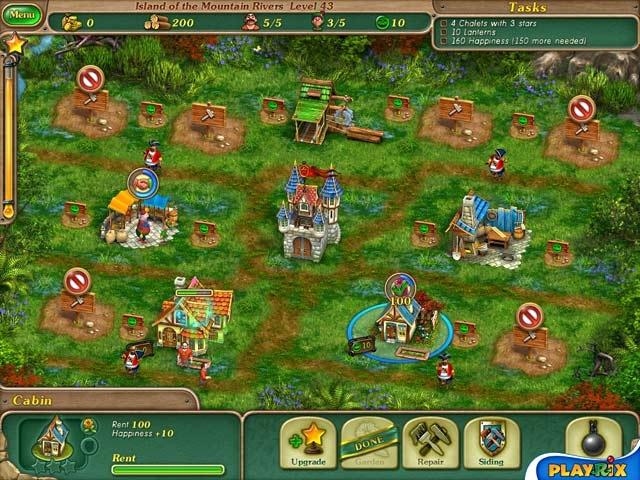 Royal Envoy Collector's Edition Screenshot