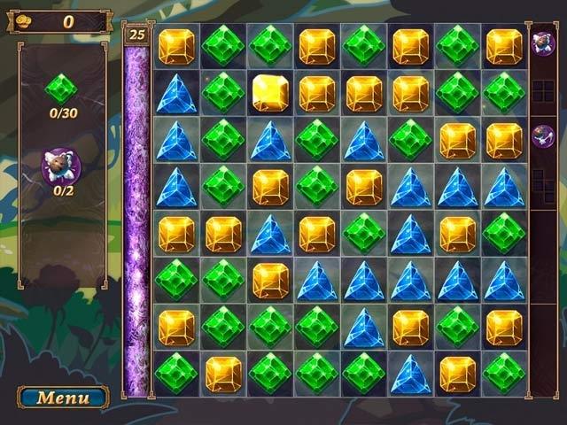 Royal Gems Screenshot